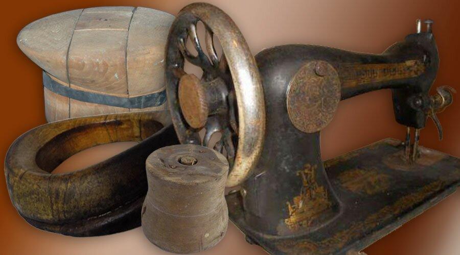 Muzeum Modniarstwa i Naparstków – zamiast na śmietnik…