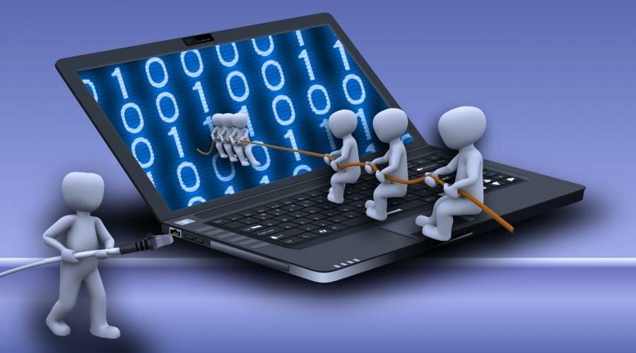 cyberświat