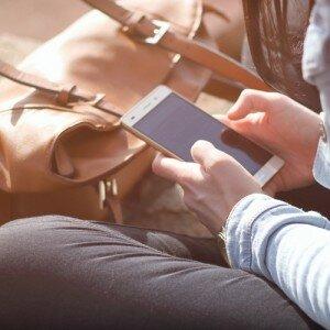 smartphone uzależnienie